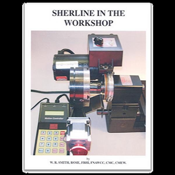 Sherline in the Workshop