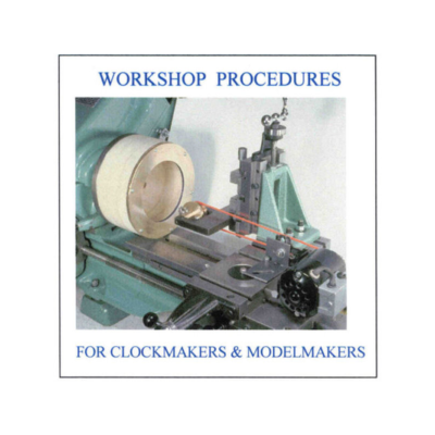 workshop-procedures